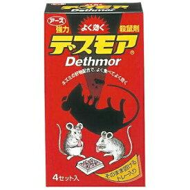 アース製薬 強力デスモア 30g ×4トレー入 ×20個セット