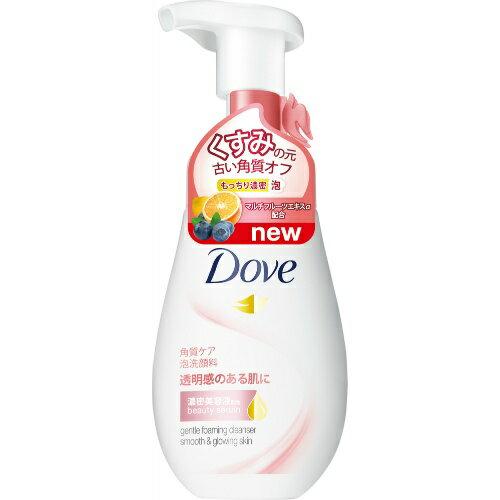 ユニリーバ ダヴ Dove クリアリニュー クリーミー泡洗顔料 160ml 1個 (洗顔・スキンケア・日用品)