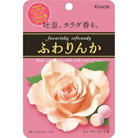 クラシエフーズ ふわりんかキャンディ フルーティローズ味 32g ×160個セット (ソフトキャンディ お菓子)