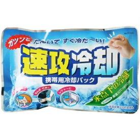 【送料込】 紀陽除虫菊 速攻冷却 携帯用冷却パック ×120個セット