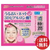 Hadalabo pole Jun 3D perfect mask 30
