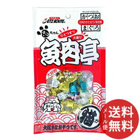 【メール便送料無料】ペッツルート 猫用魚肉亭 30ケ 1個