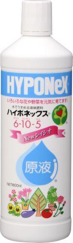 【ハイポネックス】ハイポネックス原液6-10-5800ml【特01】