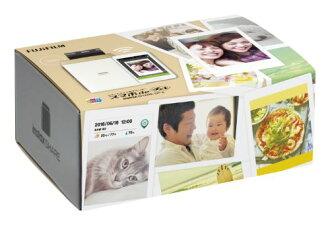 Smartphone de cheki INSTAX SHARE SP-2 Gold (4547410328028)
