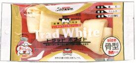 ペッツルート トラッドホワイトガム 骨 Mサイズ 1個