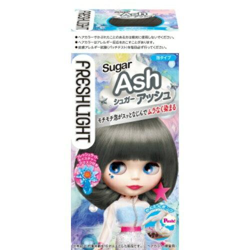 ヘンケルジャパン フレッシュライト 泡タイプカラー シュガーアッシュ ×36個セット