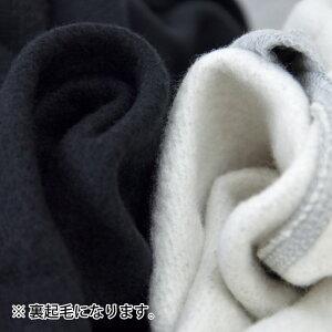 【正規代理店仕入れ】NOCOMMENTPARIS(ノー・コメントパリ)SilenceSleeve長袖裏起毛ラグランプルオーバーパーカーLN/NC-HDM.LTN158-1【atrium102】