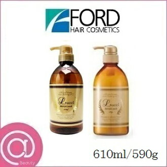 Ford here Lucci meltifulwash & Pack 610ml/590 g