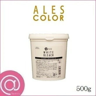 Ales color white bleach 500 g