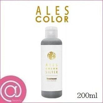 아레스 칼라 실버 트리트먼트 200 ml