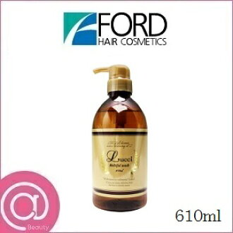 Ford here Lucci meltifulwash 610 ml