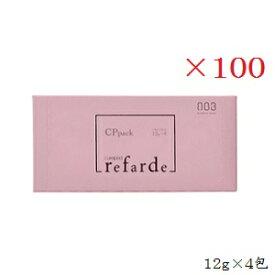 (×100セット)ナンバースリー 003 ルファルデ CPパック 12g×4包