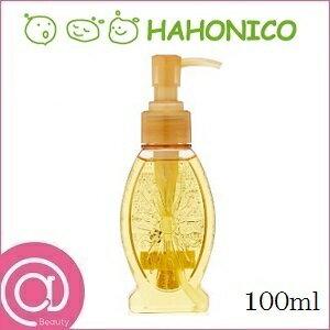 HAHONICO ハホニコ エコニコ リーブオン ヘアオイル 100ml(洗い流さないトリートメント)