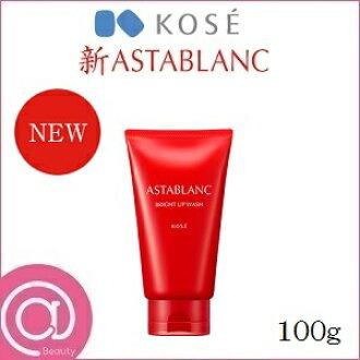 Kose (Clie) acetabulum brightupwash 100 g