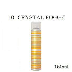 中野製薬 ナカノ スタイリング タント クリスタルフォギー 10 150ml