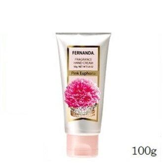 FERNANDA Fernanda body butter pink euphoria 100 g