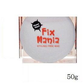 イリヤ フィクス マニア スタイリング ワックス 50g