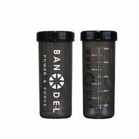 BANDEL バンデル シェーカー 500ml 目盛り付き ※※