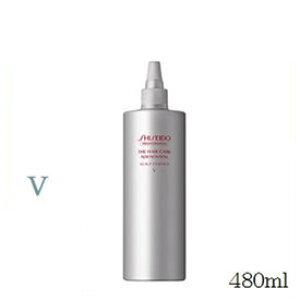 資生堂(SHISEIDO)アデノバイタル スカルプエッセンス V 480ml レフィル 詰替用