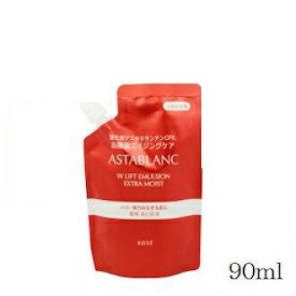 Kose (Clie) acetabulum W lift email John moist 90 ml refill refill