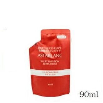 Kose (Clie) acetabulum W lift email John very moist 90 ml refill refill