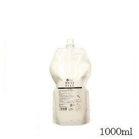 アレスカラー ホワイト オキシ6% 1000ml