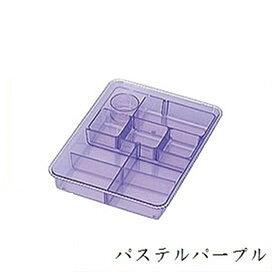 喜田アイディア キタK-2 ロットケース パステルパープル