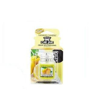 Yankee candle ヤンキーキャンドル ネオカージャー YK323-05-173 メイヤーレモン (フレグランス/芳香剤)