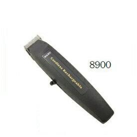 WAHL ウォール 8900 コードレストリマー バリカン