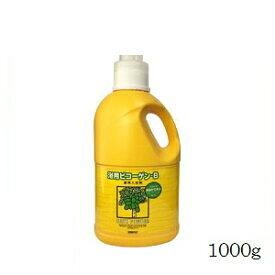 リアル 浴用ビコーゲン BN 1000g (薬用入浴剤/医薬部外品)