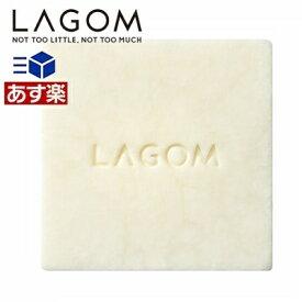 【国内正規品】LAGOM ラゴム pHバランス クレンジングバー 100g 洗顔せっけん スキンケア 韓国コスメ