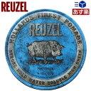 Reuzel blue 113