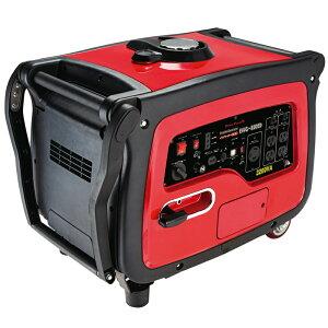 ナカトミ インバーター発電機 EIVG-3200D EIVG-3200D