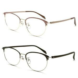 小松貿易 ピントグラス 709 ブラック ピンク 送料無料 老眼鏡 眼鏡 メガネ ルーペ 拡大 おしゃれ 視力補正用 度数 調整 累進多焦点レンズ 視力補正用メガネ シニアグラス
