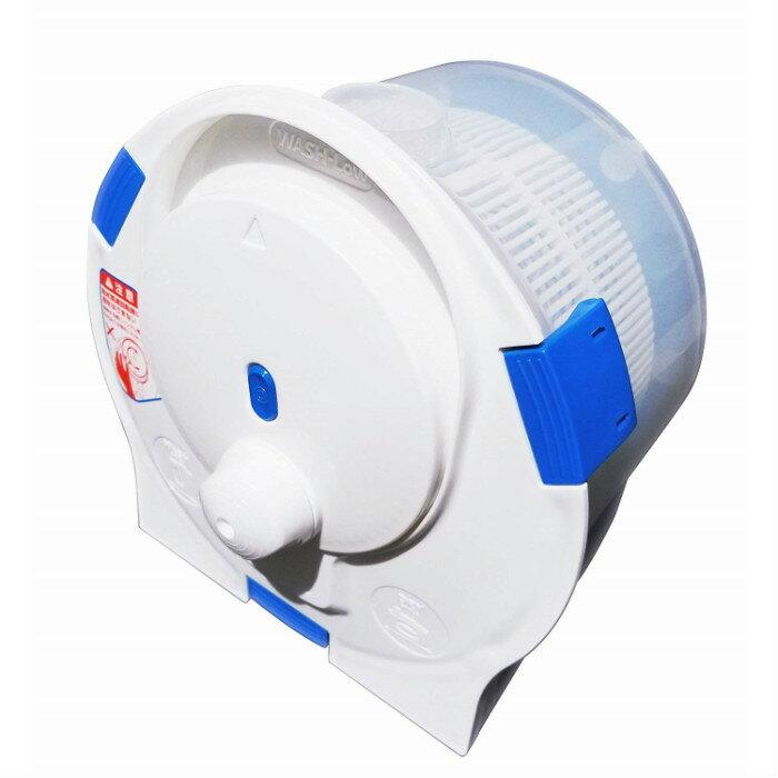 セントアーク CENTARC ポータブル洗濯機 手動 ハンドウォッシュスピナー ポータブル洗濯機 洗濯機 手動 ハンディ洗濯機 コンパクト 小型 ミニ洗濯機 簡易洗濯機 小型洗濯機 パワフル洗濯機