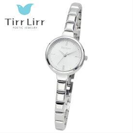 公式ライセンス 正規品 TirrLirr TIRRLIRR ティルリル 腕時計 ジュエリー ウォッチ レディース ブランド 人気 プレゼント twc-103RH