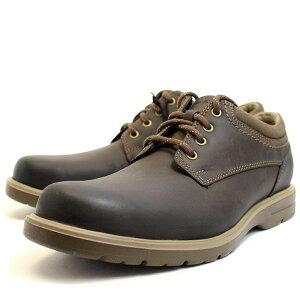 クラークス Clarks 靴 革靴 カジュアルシューズ ビジネスシューズ 紳士靴 本革 レザー ブラウン 茶 メンズ ブランド cl26129345 あす楽対応