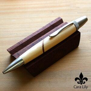 稀少杢 パトリオット ボールペン おしゃれ 伊勢桧 高級木材 ペン 日本製 木製 職人 手作り 1522 母の日ギフト