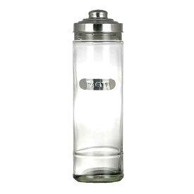 パスタジャー ダルトン GLASS PASTA JAR グラスパスタジャー ガラス製 パスタキャニスター 保存容器 アメリカンヴィンテージ調