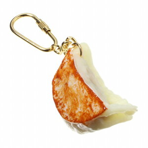 【メール便不可】食品サンプル屋さんのキーホルダー(餃子)食品サンプル キーホルダー 雑貨 食べ物 ぎょうざ 海外 土産 プレゼント