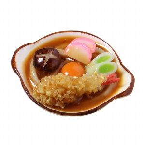 【メール便不可】食品サンプル屋さんのマグネット(味噌煮込みうどん)食品サンプル ミニチュア 雑貨 食べ物 うどん ソバ 外国 土産 リアル