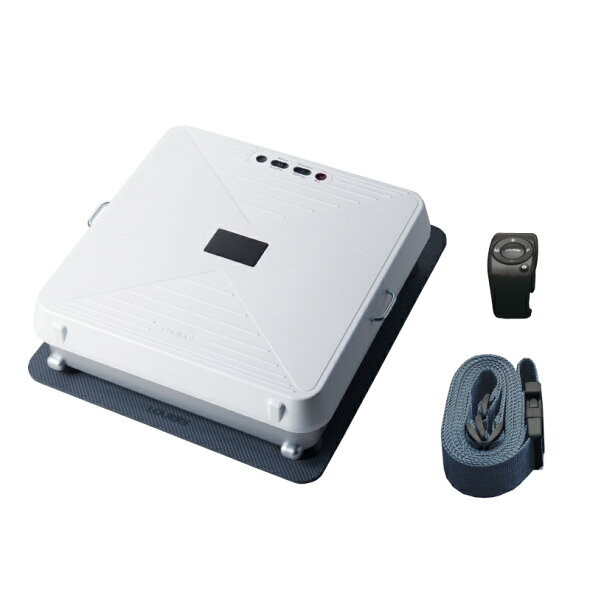 ルルドスタイルEMSシートプラス+ルルドシェイプアップボードセットemsEMSパッドAX-FRL910エクササイズストレッチダイエットアテックスATEXギフトブルブル振動マシン贈り物