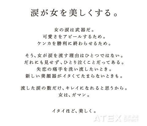 【メーカー公式】【送料無料】ルルドフェイスメイクローラーAX-KXL5250whアテックスATEX