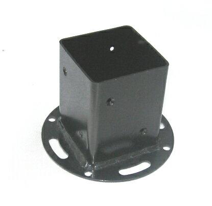 【割引クーポン進呈中】 平地用ポール設置金具ラティス・ピケフェンス設置に、頼れるサポートツール商品型番:hb-n72