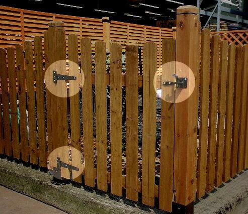 ゲート金具セットラティス設置に、頼れるサポートツール商品型番:lv-g4p