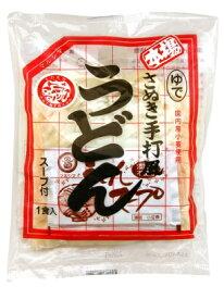 マルシマ さぬきゆでうどん(スープ付)210g×40袋セット