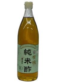 マルシマ 有機純米酢 900ml×6本セット