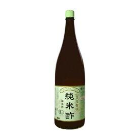 マルシマ 有機純米酢 1800ml【有機JAS認定】