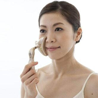 Omni nasolabial fold YMO-93ES [iron type facial equipment, 1 hanger nasolabial fold