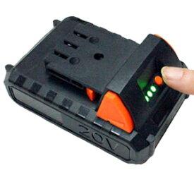 ヤードフォース 電動ノコギリ 専用充電池 【YARD FORCE コードレス18V高枝電動のこぎり 専用バッテリー】【送料無料】